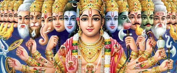 Индуизм религия