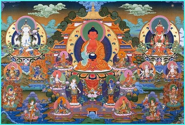 Индуизм Боги