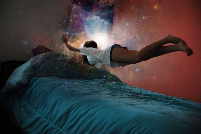 Полёты во сне