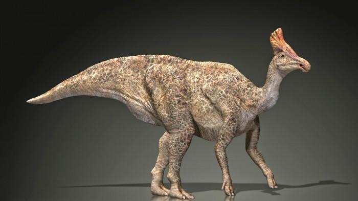 Динозавры, обитавшие на территории России