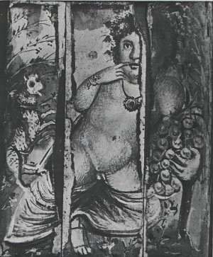 Гарпократ — бог молчания по недоразумению. Хор-Хорс-Один