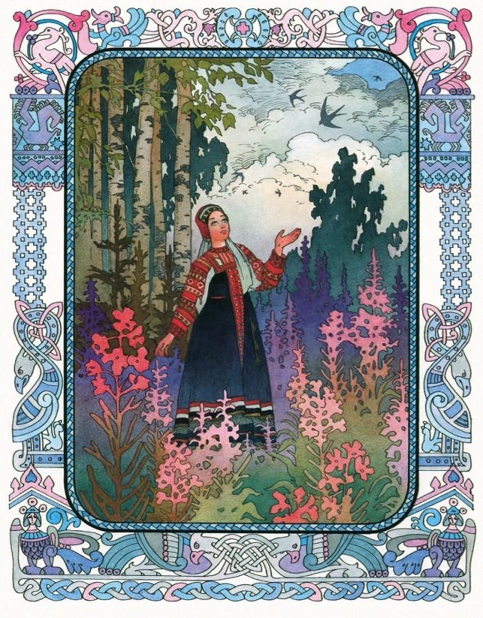 Вячеслав Назарук картины, иллюстрации