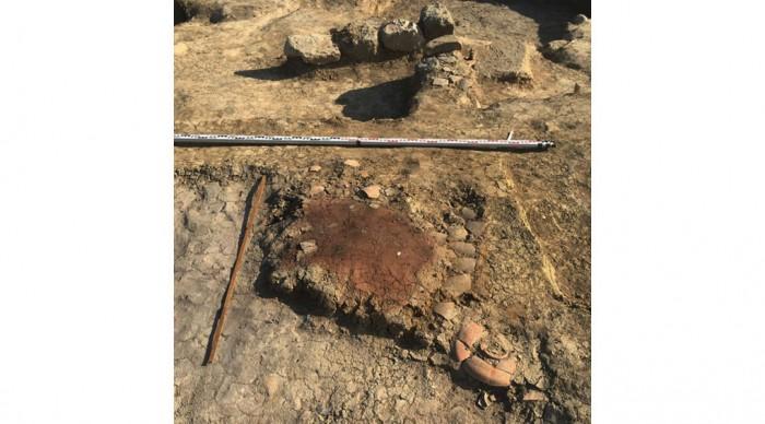 На территории России найден древнейший эллинский храм
