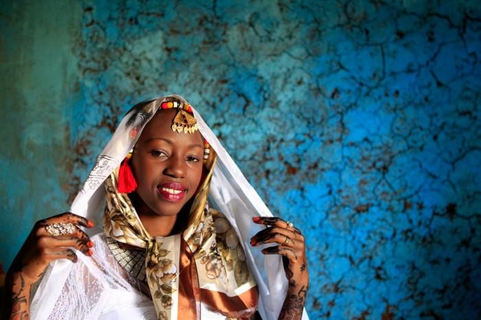 Традиционные свадебные наряды разных стран фото