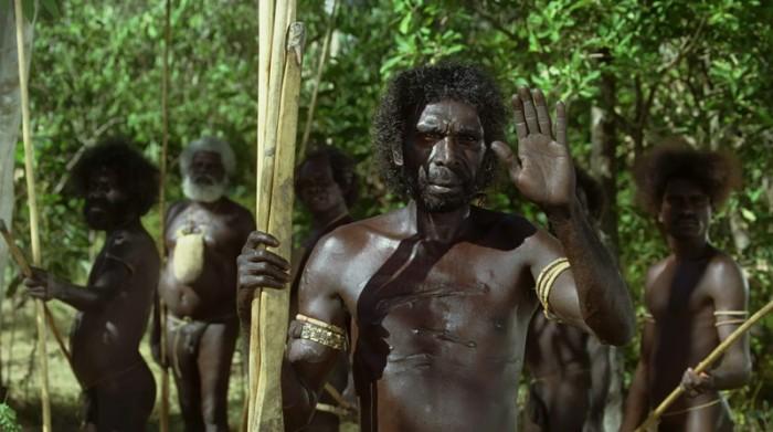 Австралийские аборигены фото