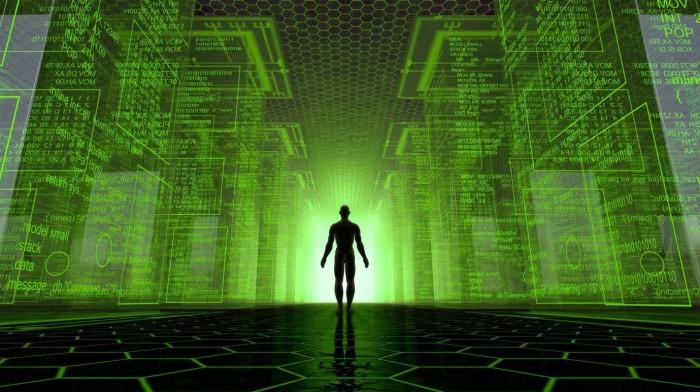 Компьютерная симуляция