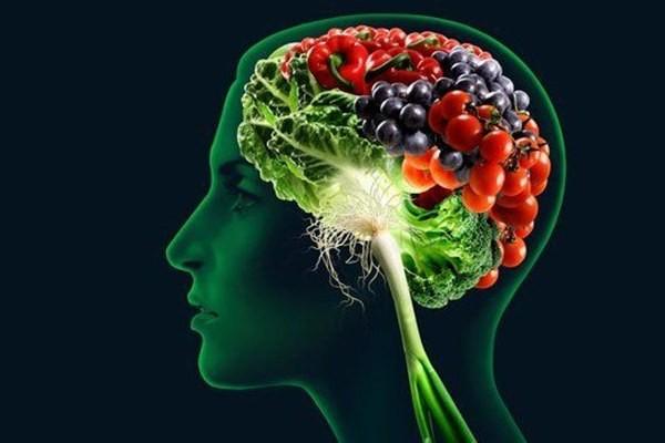 Мозг вегетарианца