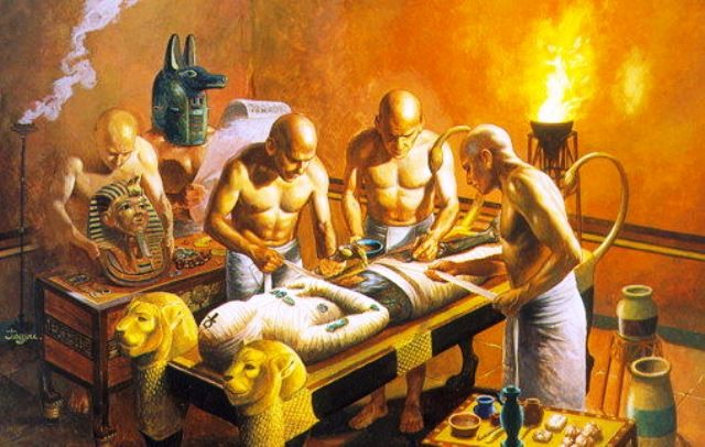 a comparison of ancient egypt and greco roman practices and rituals for the dead Meaning of the ancient rituals full audio lecture 1a the initiation rites of ancient egypt forgotten rituals and magical practices in ancient greco roman.